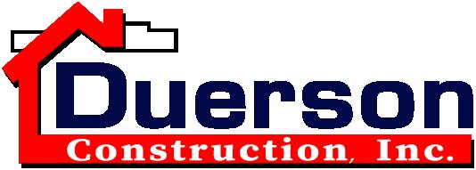 Duerson Construction, Inc.